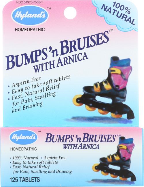Bumps N' Bruises