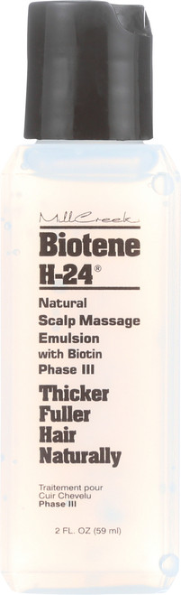 Scalp Massage Emulsion Biotene H-24