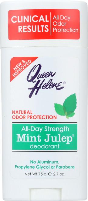 Deodorant Stick Mint Julep