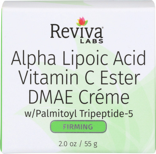 Night Cream Alpha Lipoic Acid, Vitamin C Ester