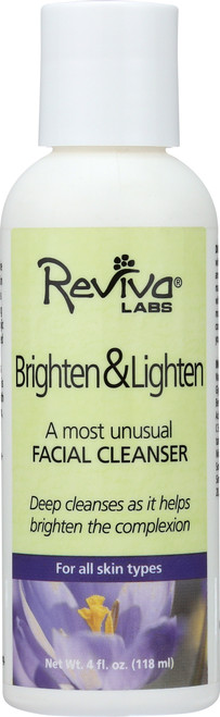 Face Cleanser Brighten & Lighten