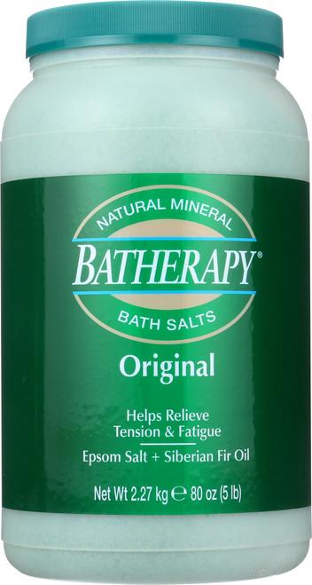 Batherapy Salt Original