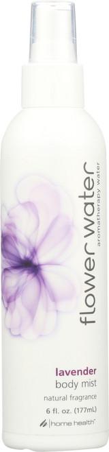 Lavender Body Mist