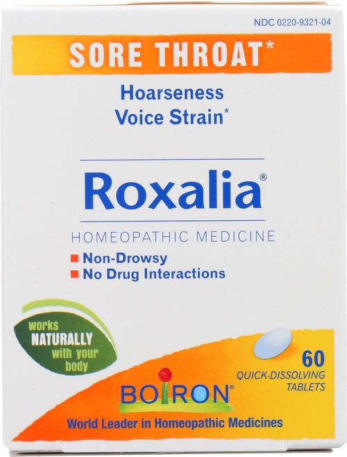 Tablets Roxalia®