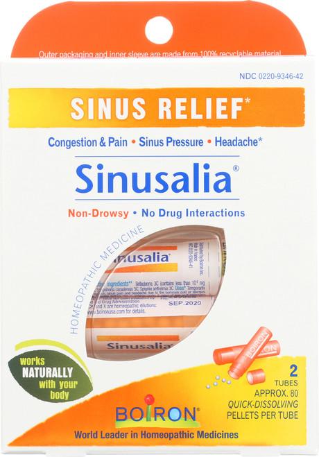 Sinusalia® Sinus Relief*