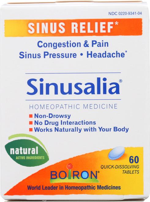 Sinusalia Sinus Relief*