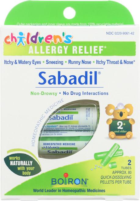 Children'S Sabadil Pellets Allergy Relief*