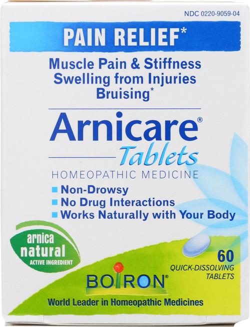 Arnicare® Tablets