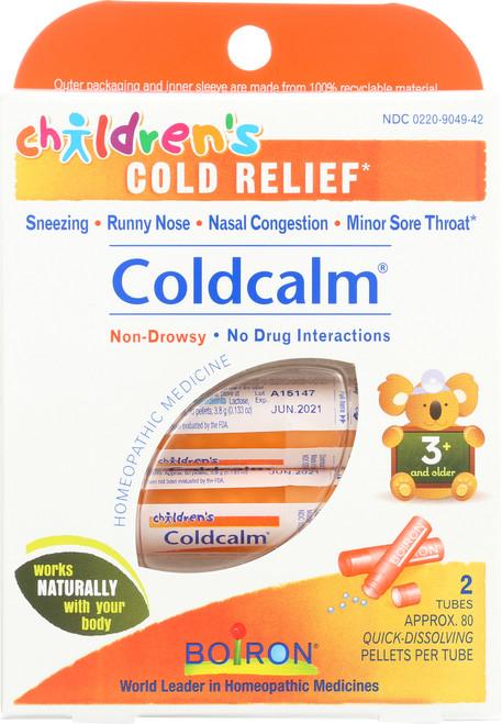 Coldcalm® Children'S Cold Relief*