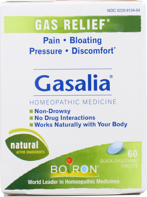 Gasalia® Gasalia