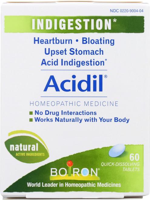Tablets Acidil