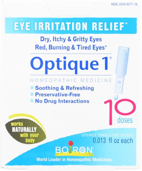Liquid Unit Dose Optique1®