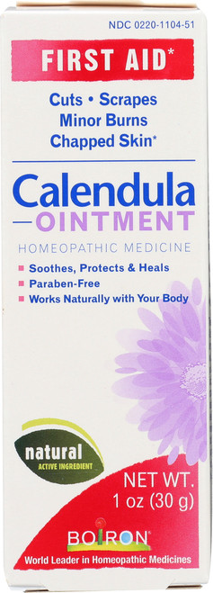 Topical Calendula Ointment