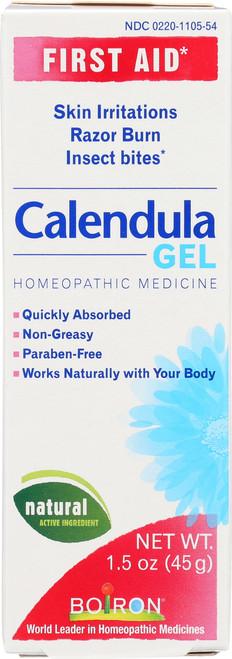 Homeopathic Medicine Calendula Gel