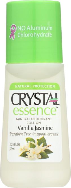 Essence Mineral Deodorant Vanilla Jasmine