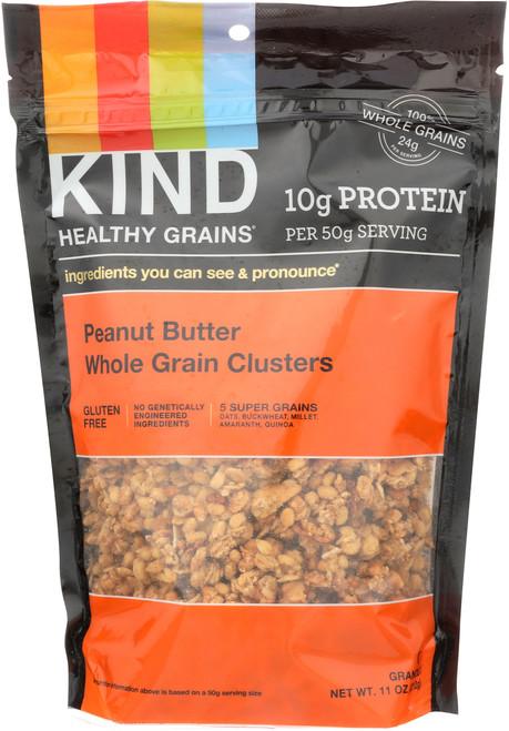 Healthy Grains Whole Grain Clusters
