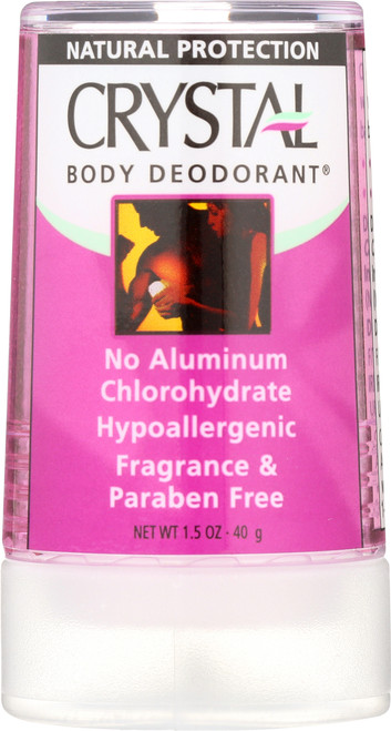 Body Deodorant Travel Stick