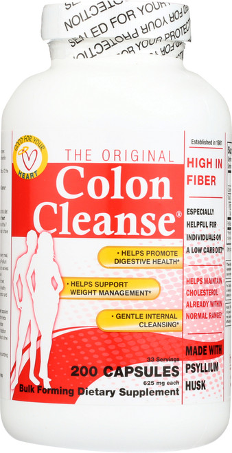Colon Cleanse Regular  Unflavored
