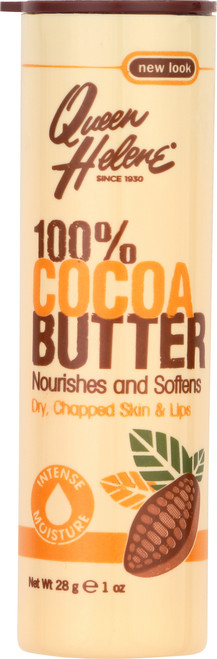 100% Cocoa Butter Dry, Chapped Skin & Lips
