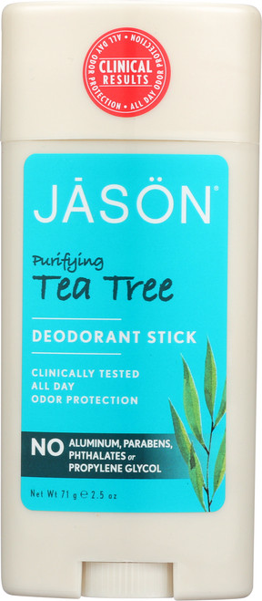 Deodorant Tea Tree Oil Jsn Natural Tea Tree Deodoran