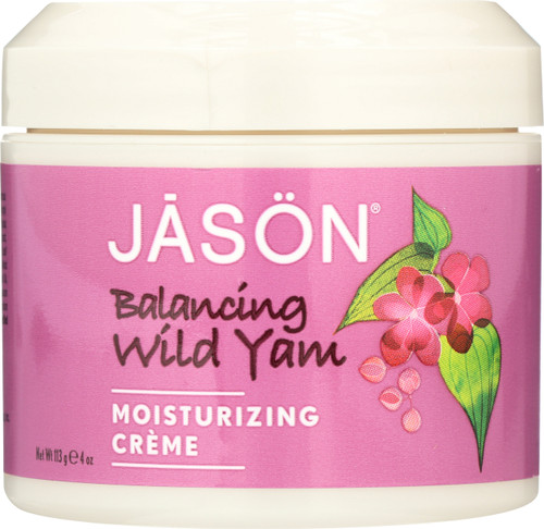 Balancing Moisturizing Cream Wild Yam