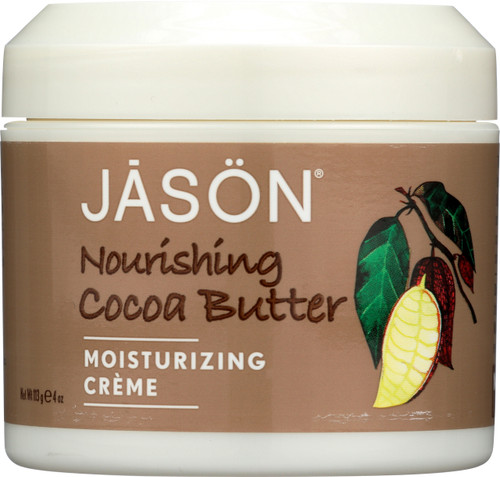Body Butter Nourishing Cocoa Butter