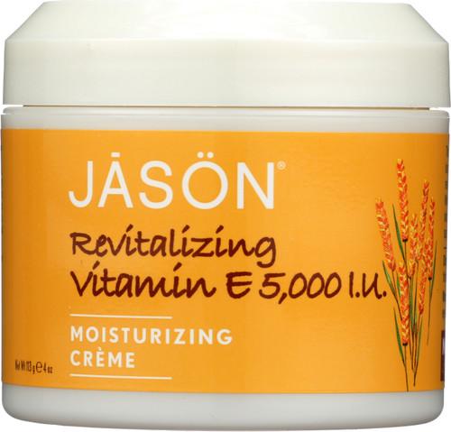 Cream Moisture Vitamin E 5000Iu Og Jsn Org Cream Vit E 5000 Iu 1