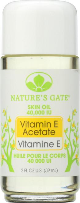 Vitamin E  Vit E 40,000 Iu