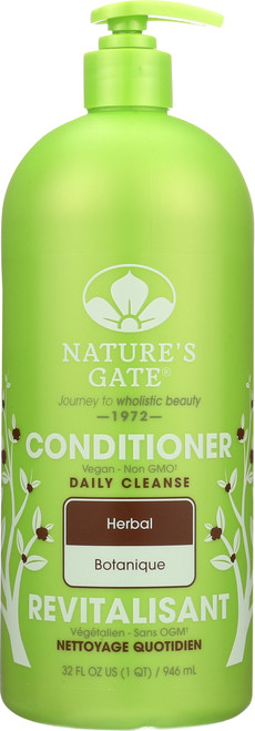 Conditioner Daily Cleanse Herbal