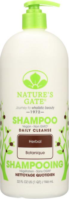 Herbal Shampoo Daily Cleanse Herbal