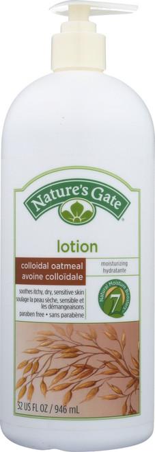 Lotion Oatmeal