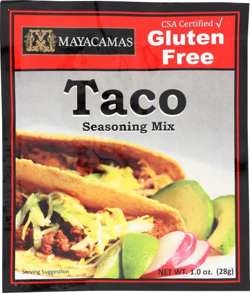 Taco Seasoning Mix
