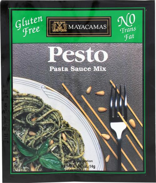 Pasta Sauce Mixes Pesto