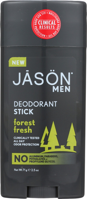 Deodorant Stick Forest Fresh Men Men'S Stick Deodorant