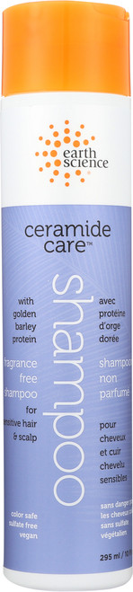 Ceramide Care Shampoo Fragrance Free