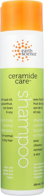 Ceramide Care Shampoo Curl & Frizz Control