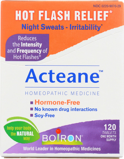 Tablets Acteane