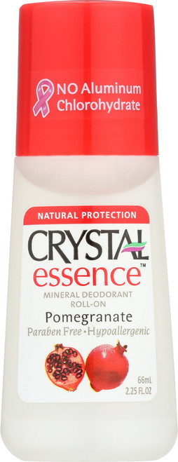 Essence Mineral Deodorant Pomegranate