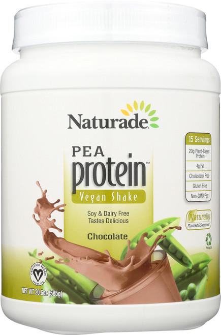 Pea Protein Vegan Shake