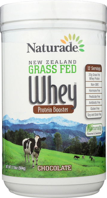 Protein Whey Protein Booster
