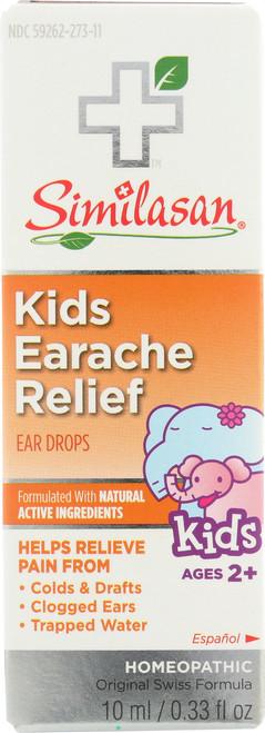 Kids Ear Relief Eye Drops