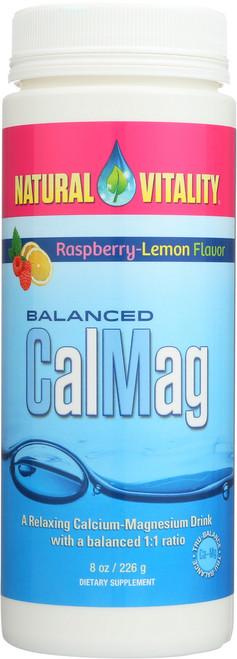 Calmag Raspberry Lemon