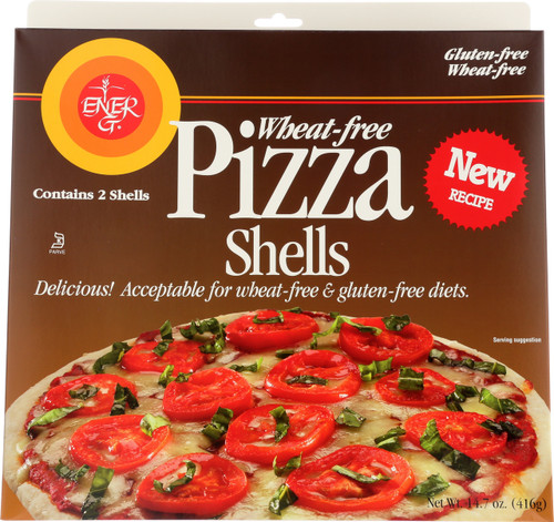 Pizza Shell 10 Inch Pizza Shell