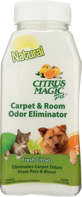 Carpet & Room Freshner Citrus