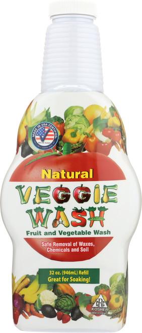 Veggie Wash Soaker Bottle
