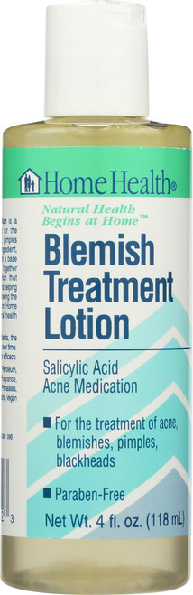Blemish Treatment Lotion