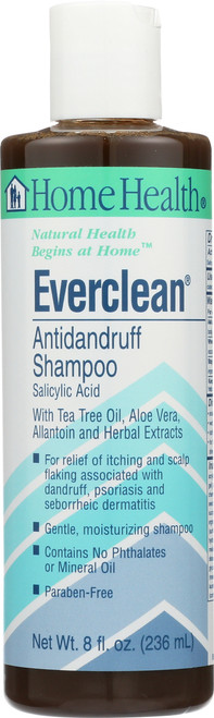 Everclean® Anti-Dandruff Shampoo
