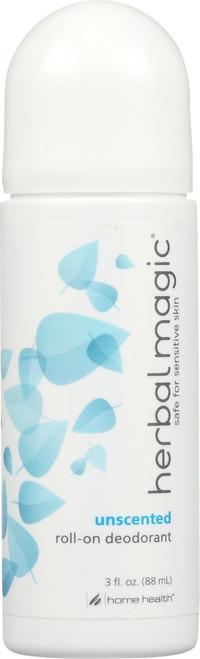 Herbal Magic® Deodorant Unscented