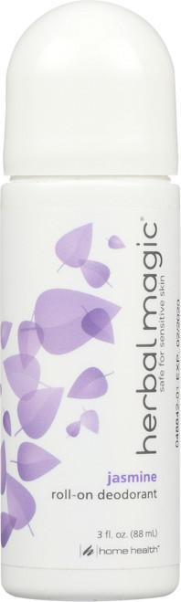 Herbal Magic® Deodorant Jasmine