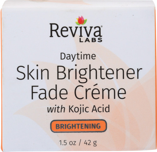Skin Brightener For Day Fade Créme